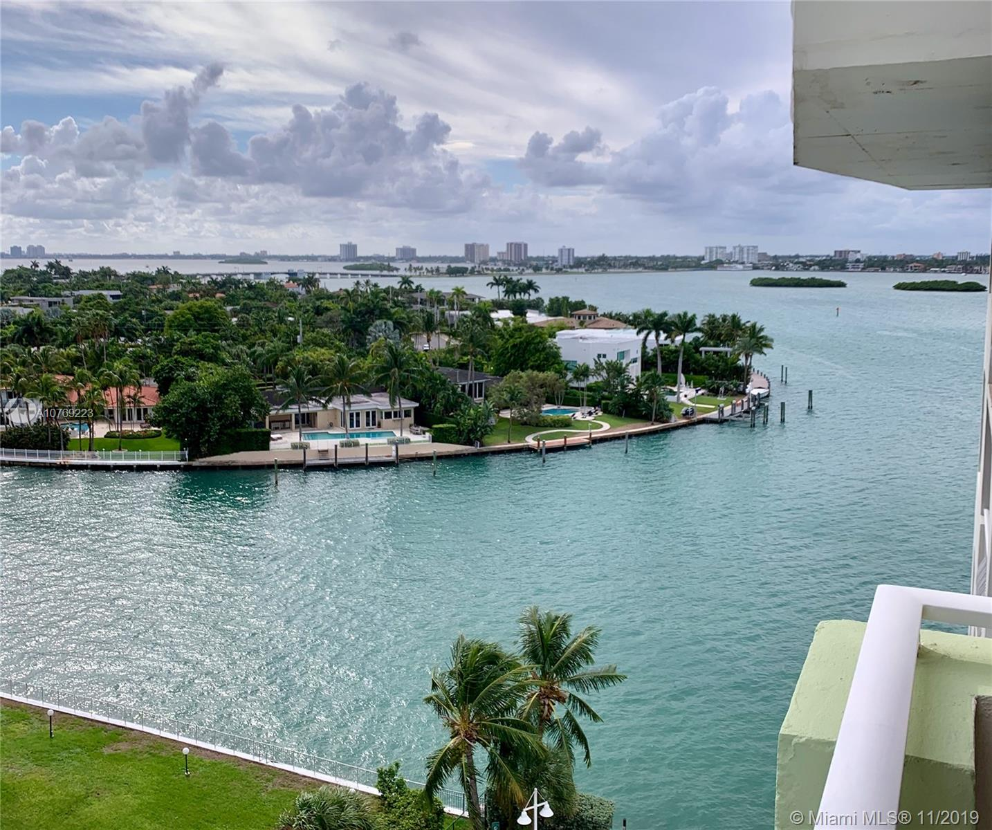 10350 W Bay Harbor Dr #9N For Sale A10769223, FL