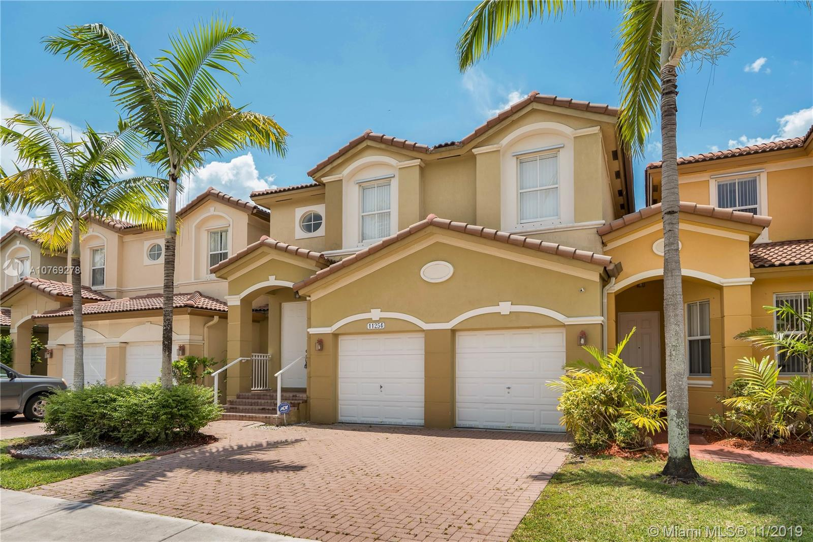 11254 NW 74 Terrace  For Sale A10769278, FL