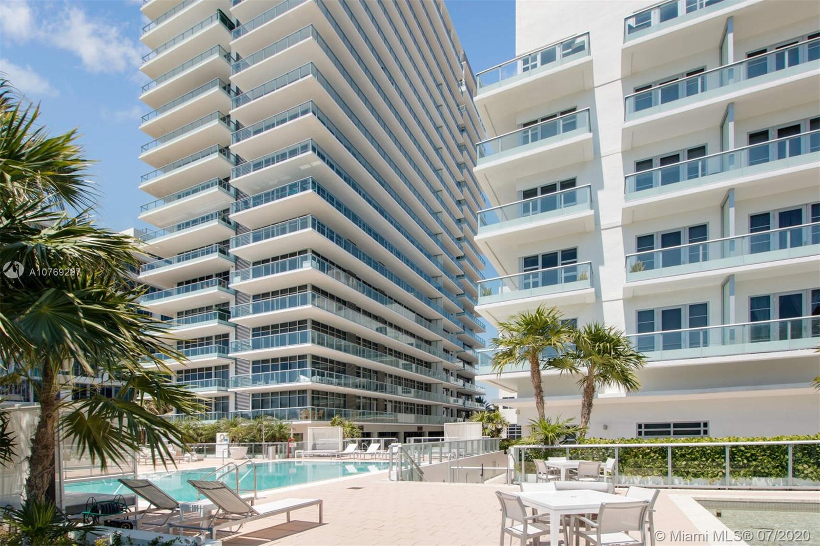 3737  Collins Ave #S-602 For Sale A10769297, FL