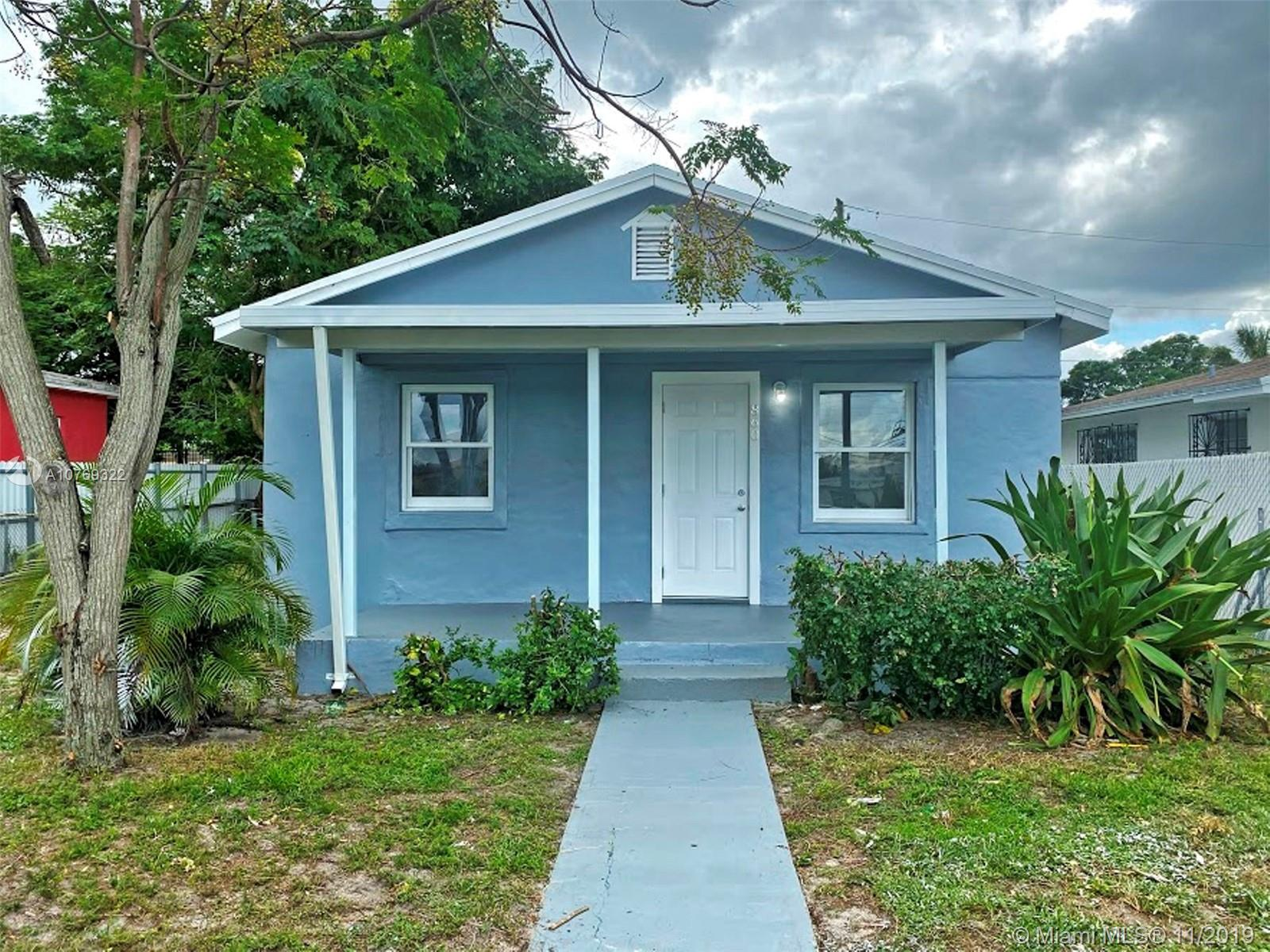 860 NW 118th St  For Sale A10769322, FL