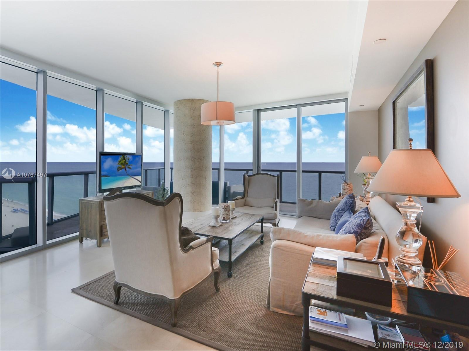 17001  Collins Ave #1508 For Sale A10767497, FL