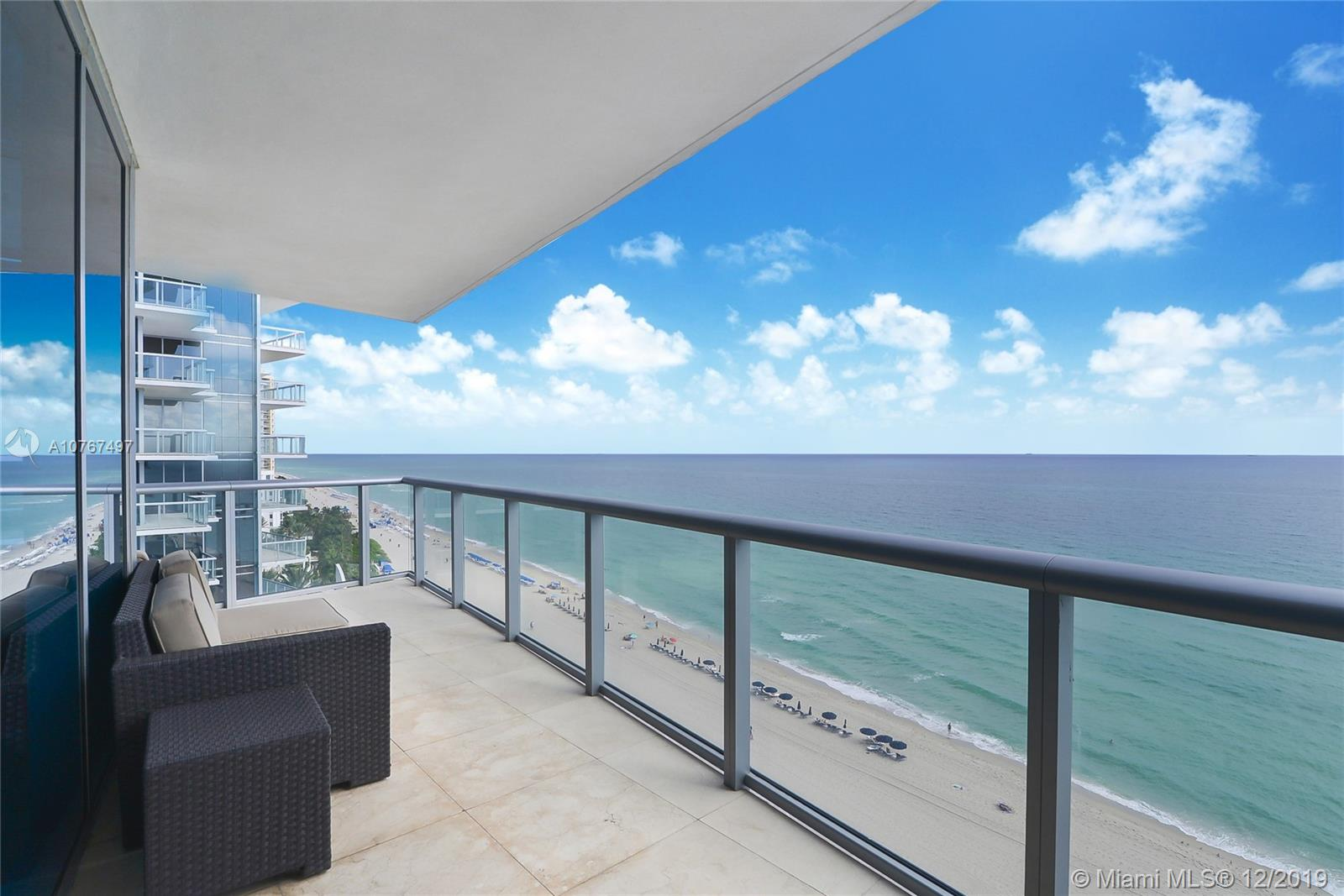 17001  Collins Ave   1508