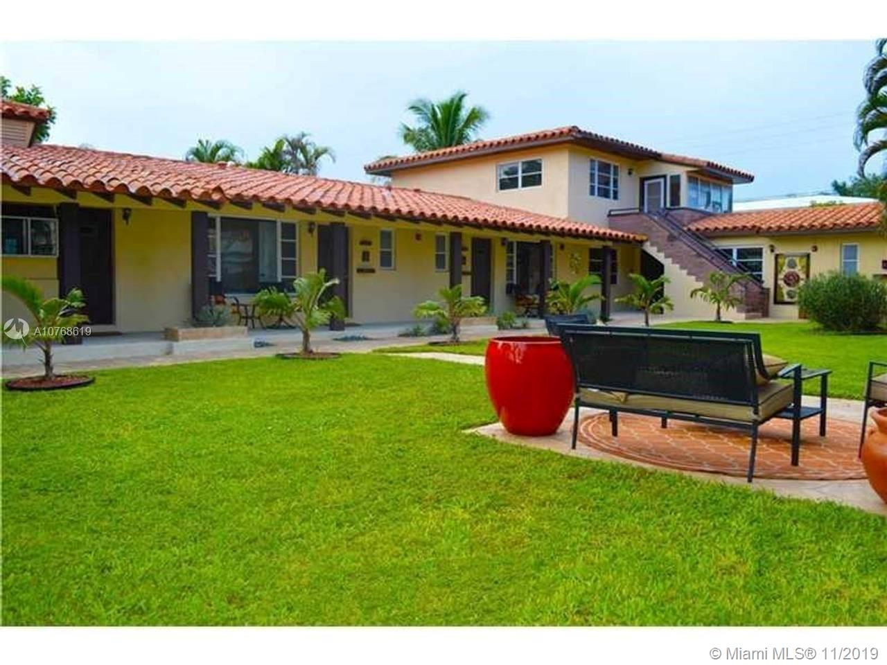 2625 NE 13th Ct  For Sale A10768619, FL