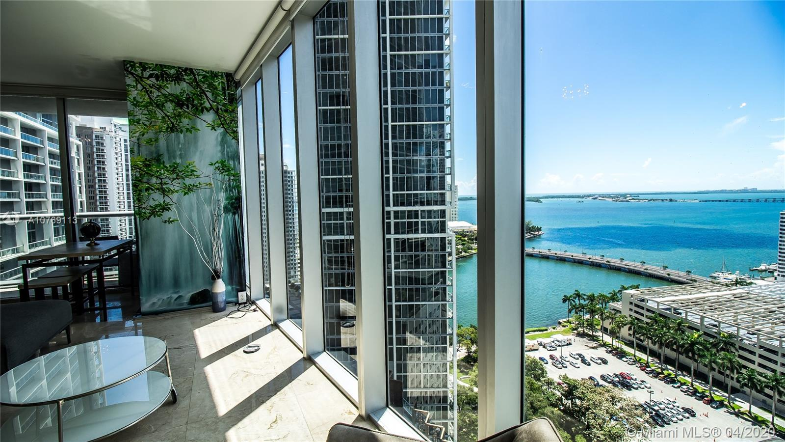 485  Brickell Ave #2410 For Sale A10769113, FL