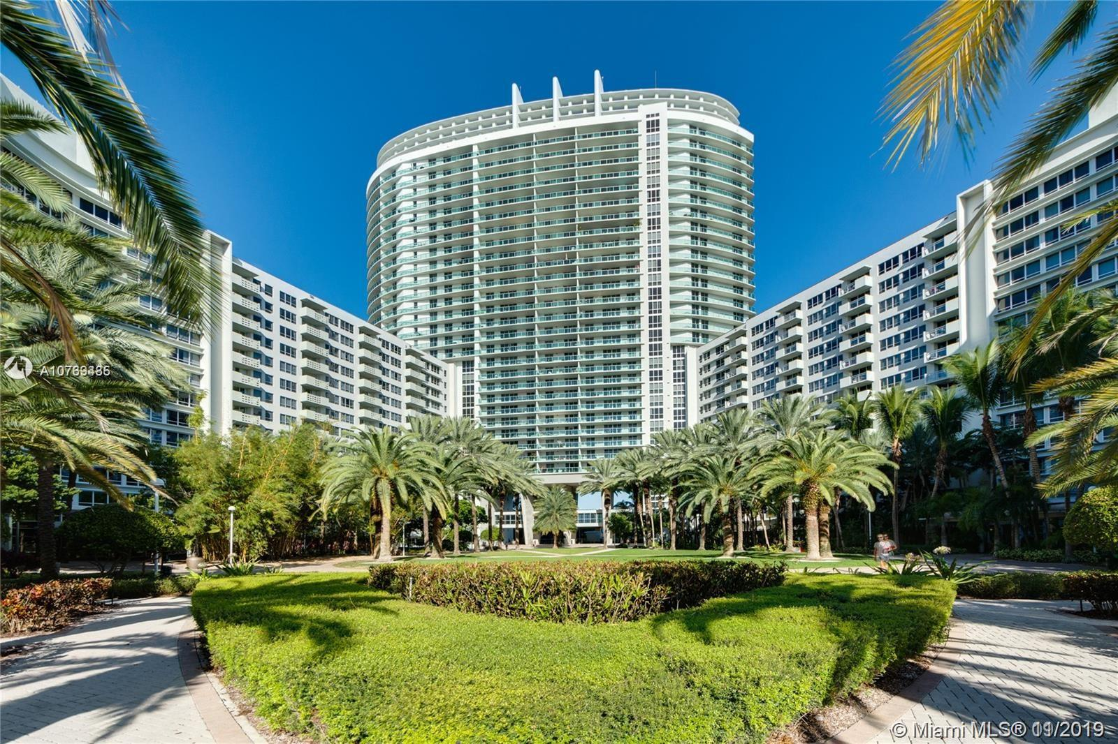 1500  Bay Rd #1458S For Sale A10769435, FL