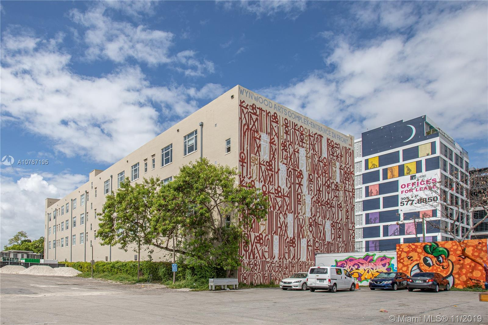 250 NW 23rd St #402 For Sale A10767195, FL
