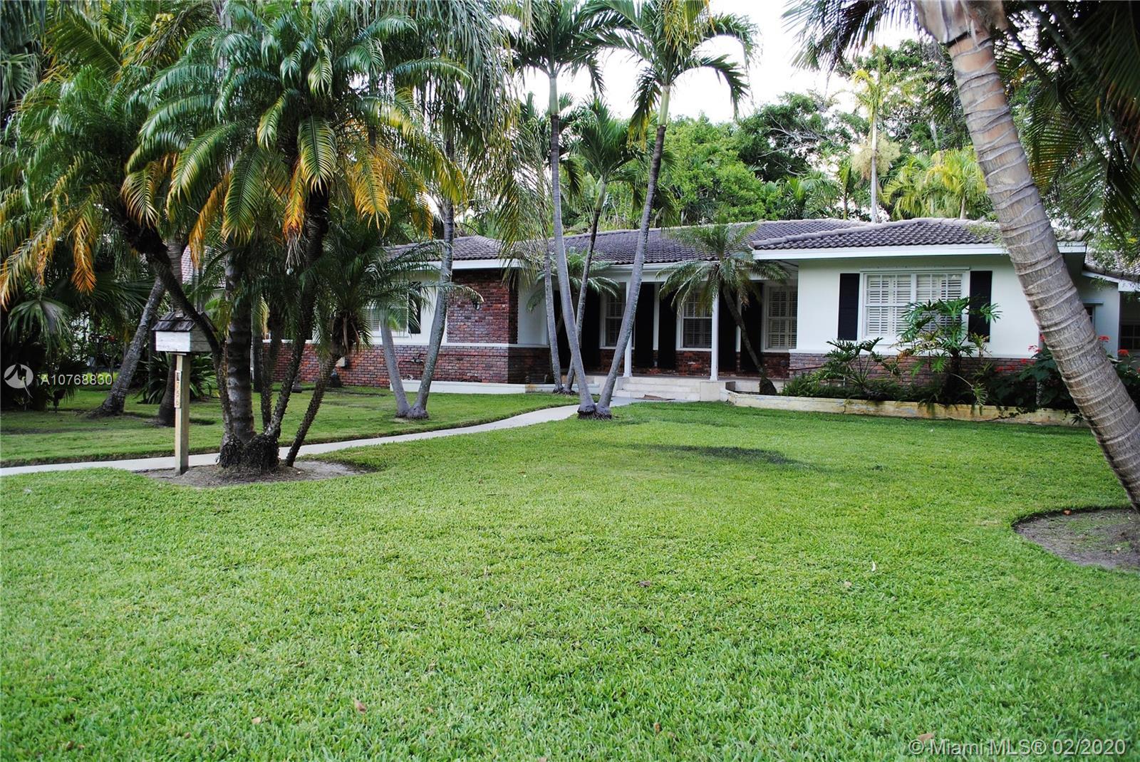 4756 NE BAY POINT RD  For Sale A10768830, FL
