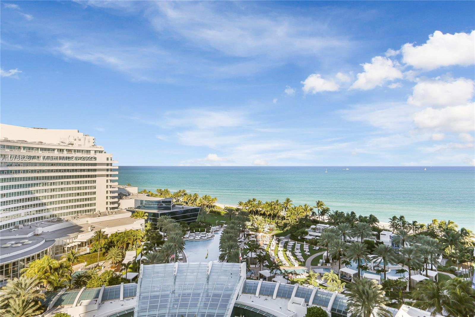 4401  Collins Ave #1205/1207 For Sale A10768267, FL