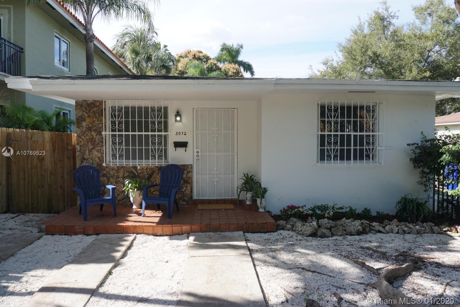 3072  Mary St #3072 For Sale A10769523, FL