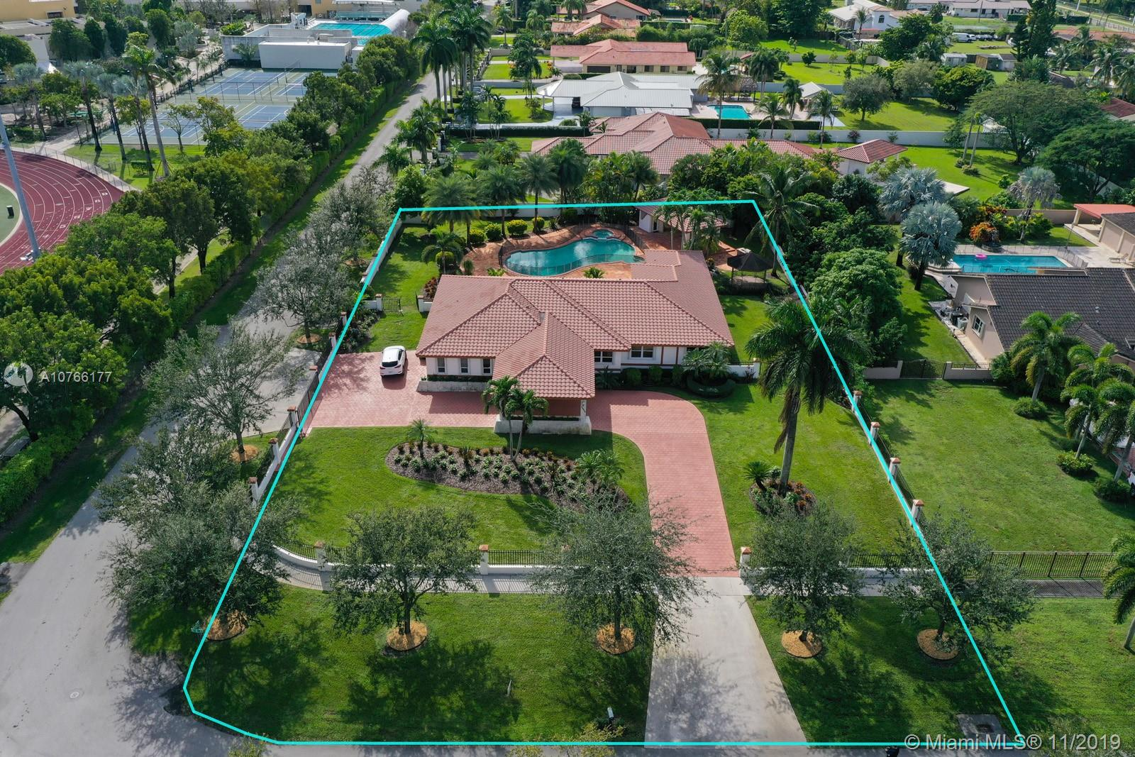 12800 SW 2nd St  For Sale A10766177, FL