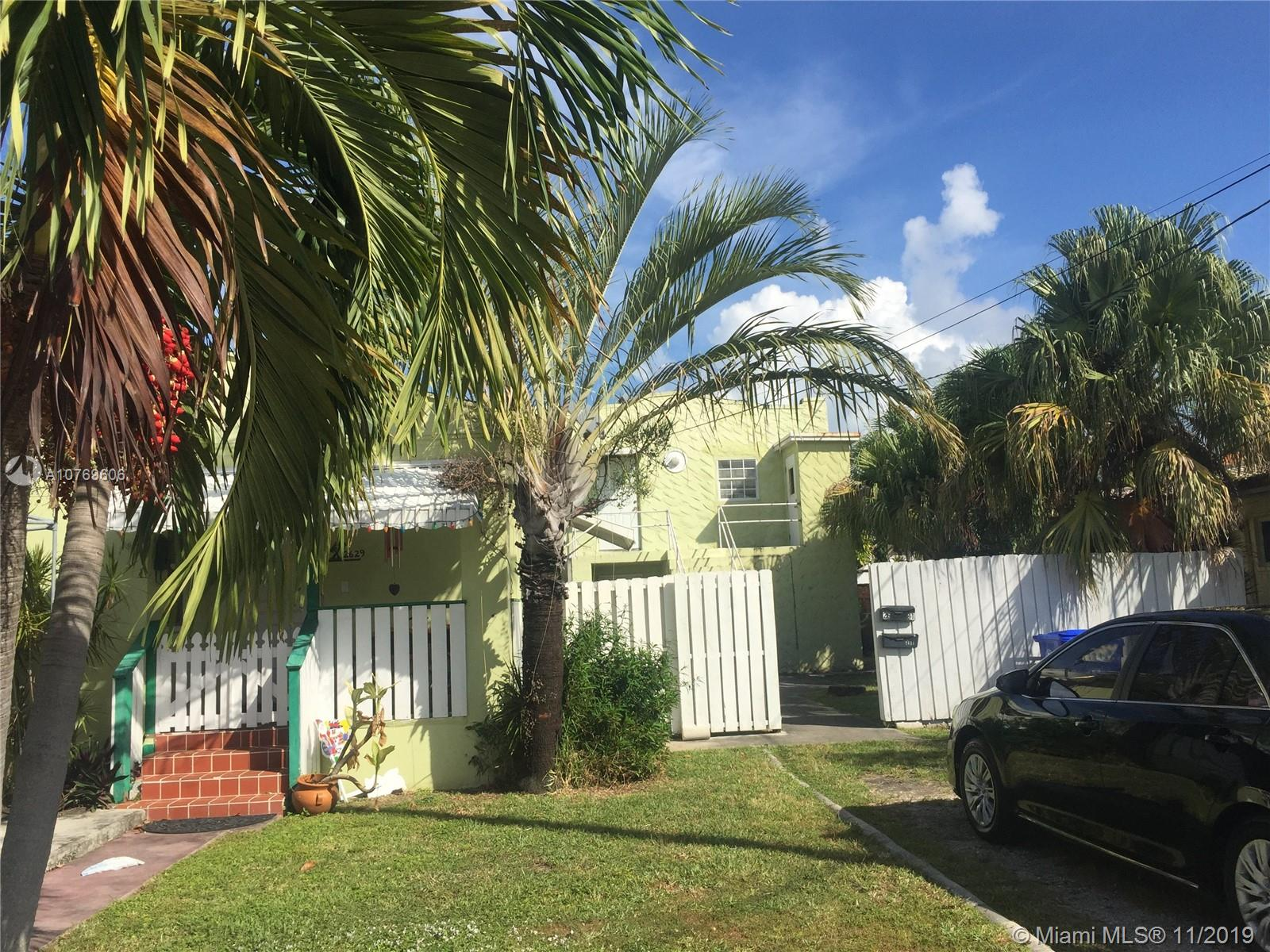 2633 SW 31st Ct #2633 For Sale A10769606, FL