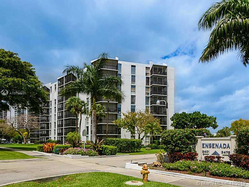 3401 N COUNTRY CLUB DR #718 For Sale A10768231, FL