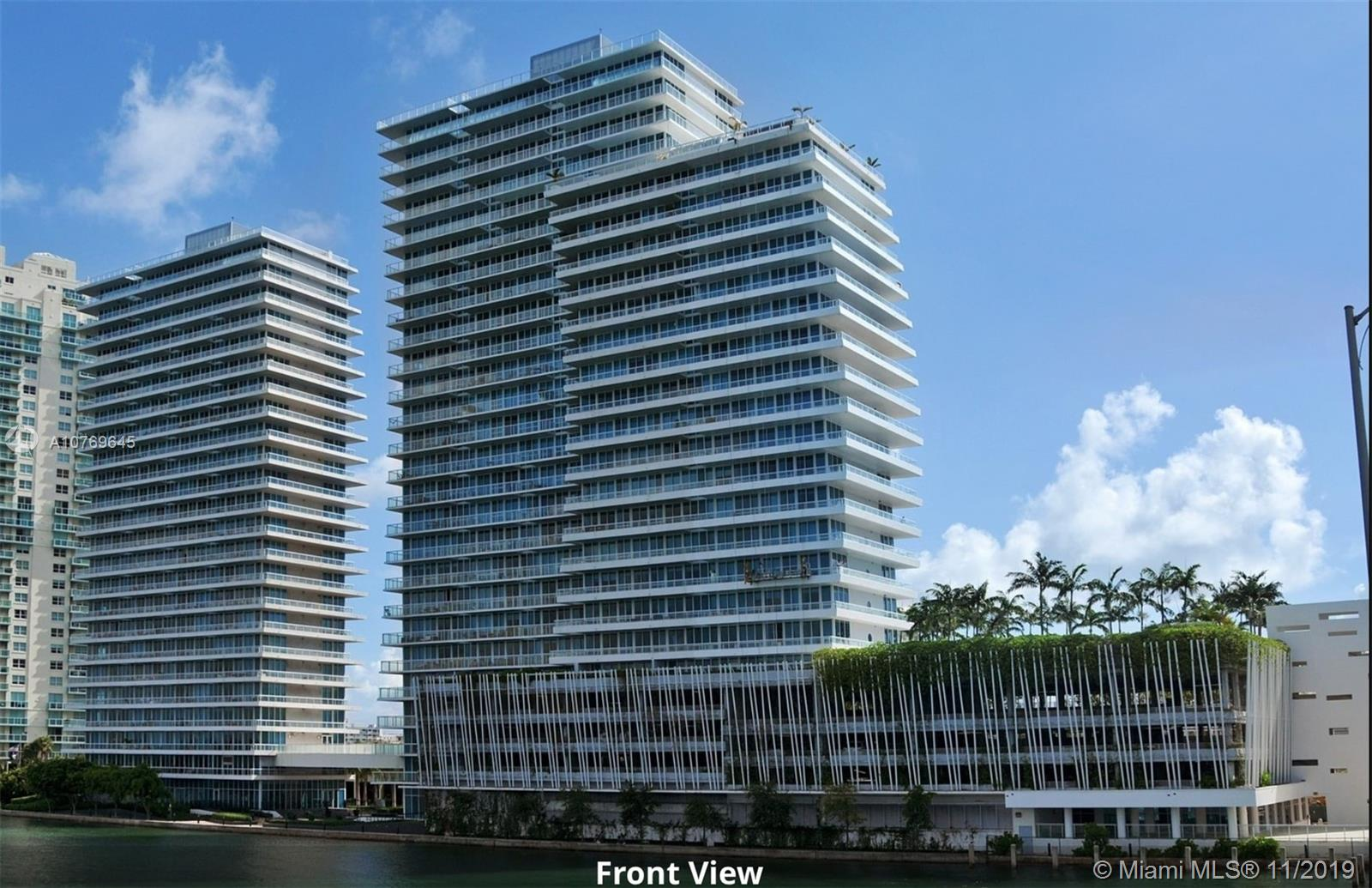 520  West Avenue #702 For Sale A10769645, FL