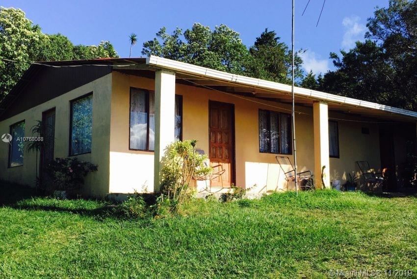 150  de la escuela Alto Cebadilla Monteverde, Puntarena  For Sale A10768088, FL