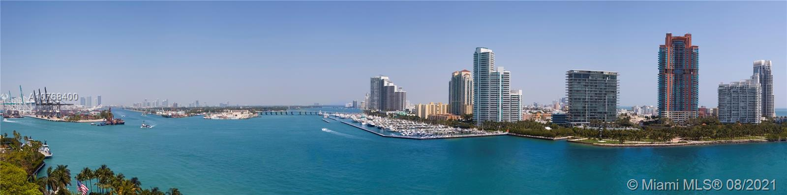 6800  Fisher Island Dr #6893 For Sale A10768400, FL