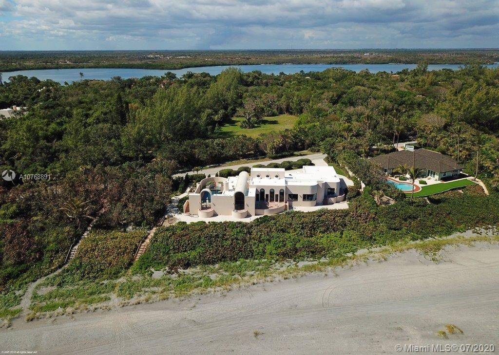 303 S Beach Rd, Hobe Sound, FL 33455