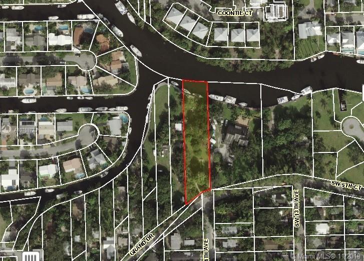 1401 SW 5th Ct, Fort Lauderdale, FL 33312