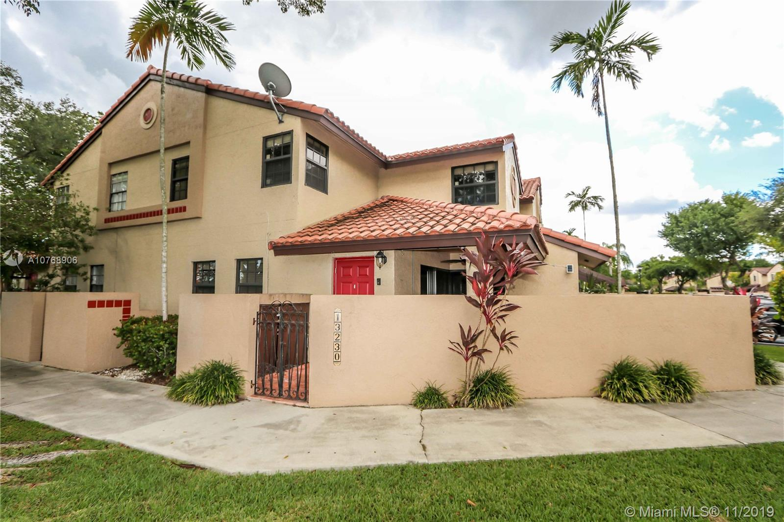 13230 SW 114th Ter #13230 For Sale A10768906, FL