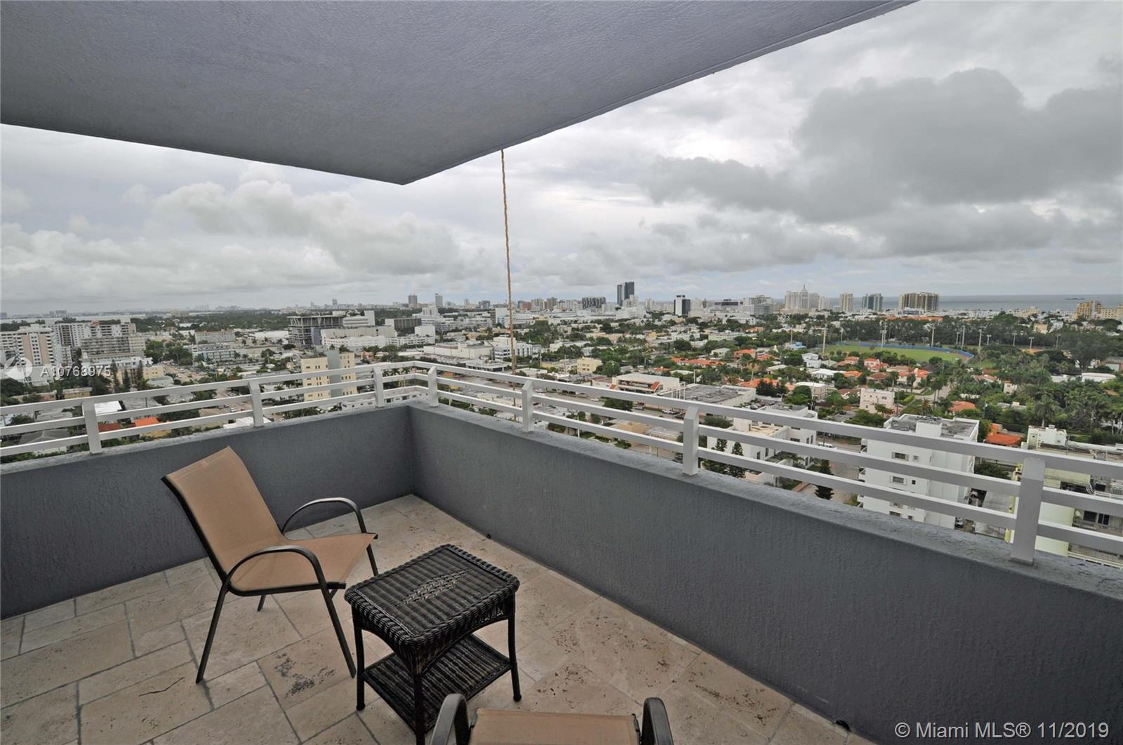 1330  West Ave #1913 For Sale A10768975, FL