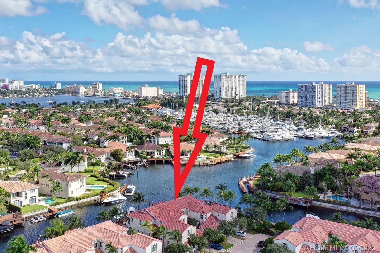 921  HARBOR VIEW N  For Sale A10760625, FL