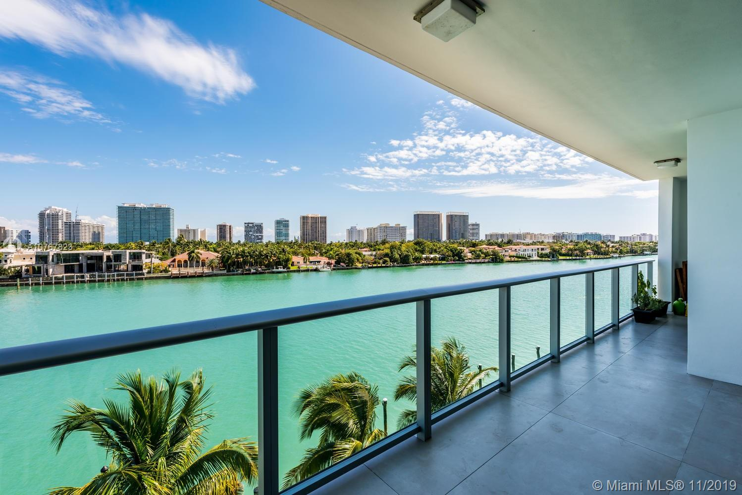 10201 E Bay Harbor Dr #407 For Sale A10767823, FL