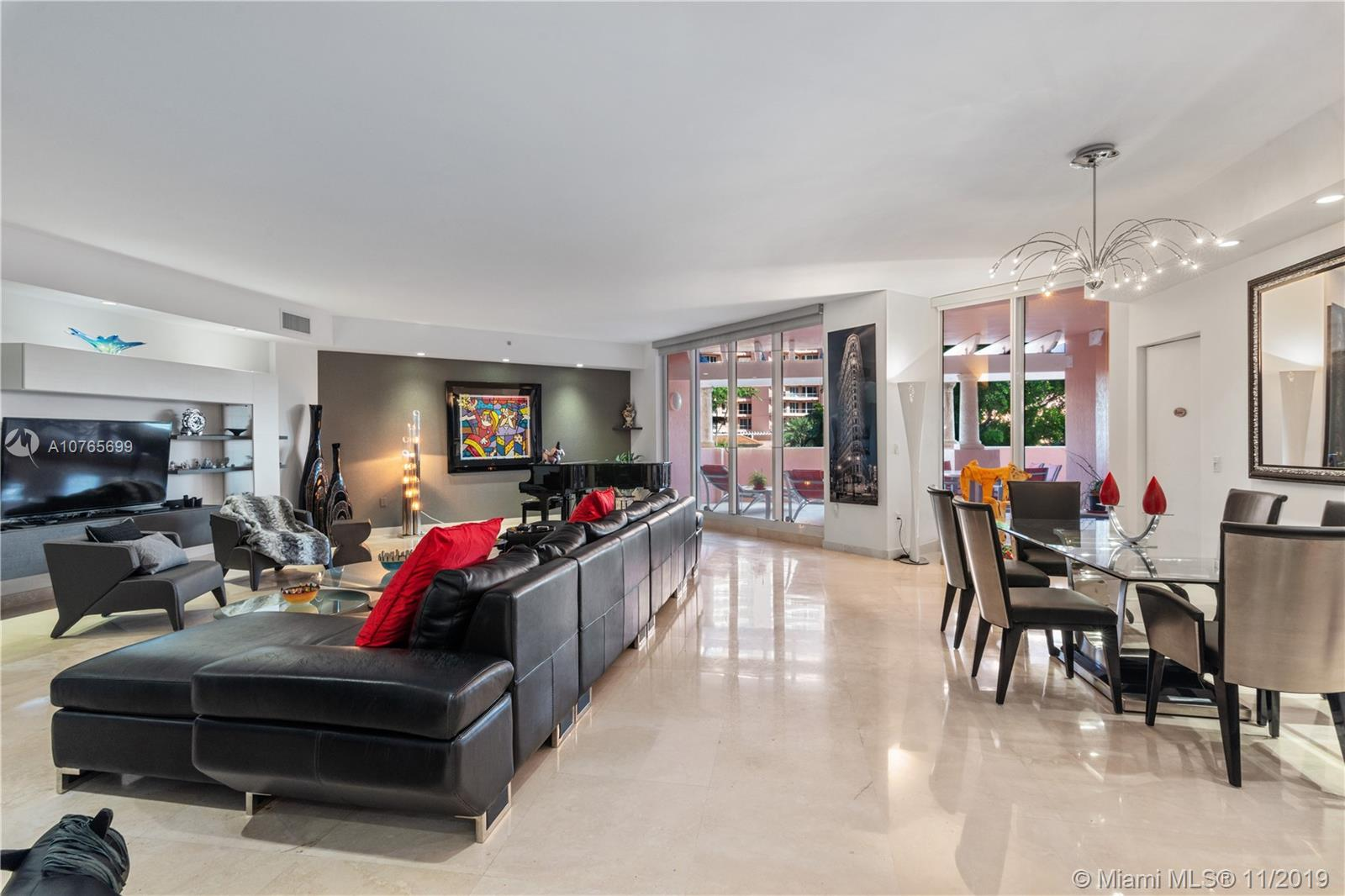 60  Edgewater Dr #3E For Sale A10765699, FL