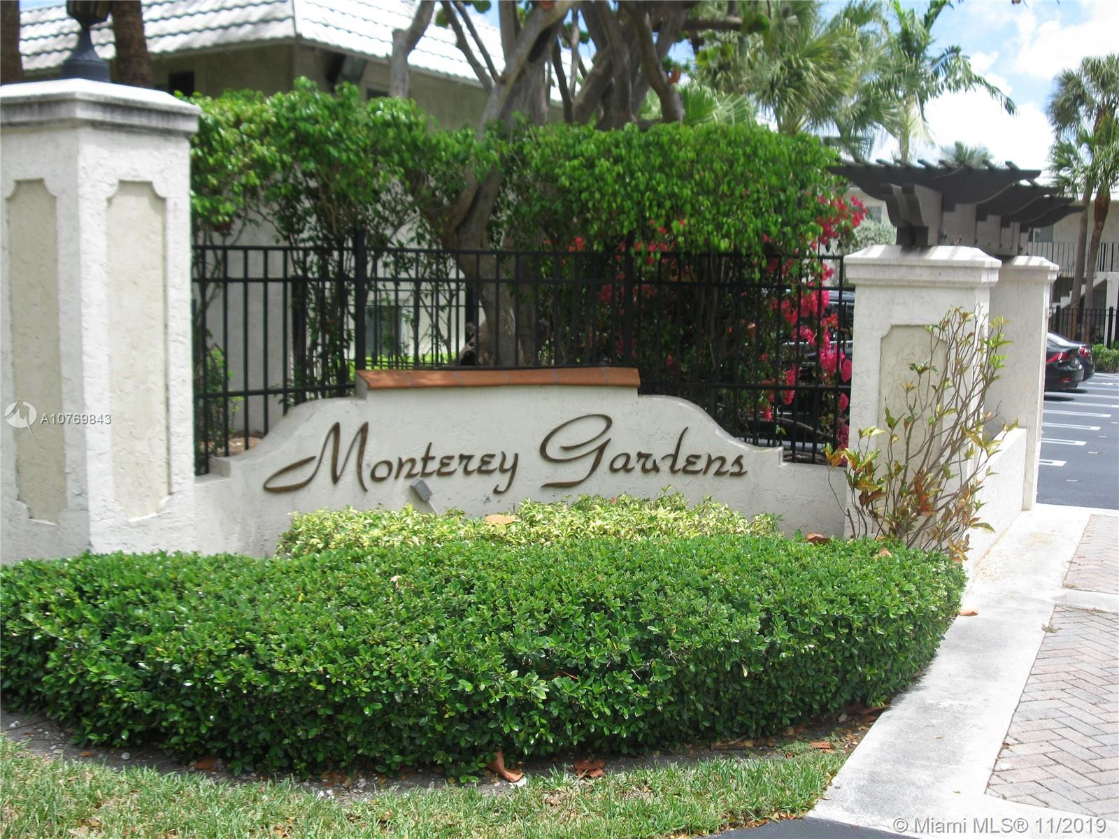 8605 SW 68th Ct #4 For Sale A10769843, FL