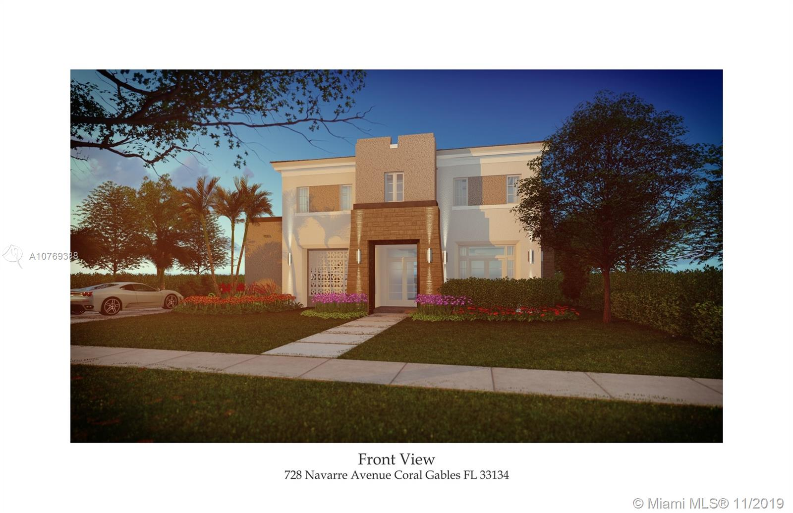 728  Navarre Ave  For Sale A10769388, FL