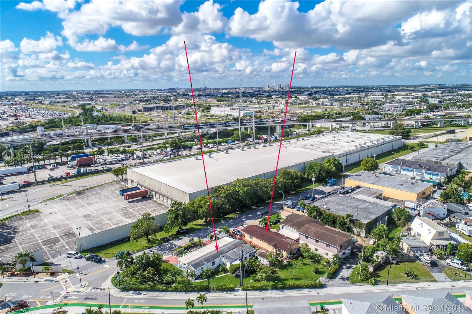6810 NW 75th St  For Sale A10769856, FL