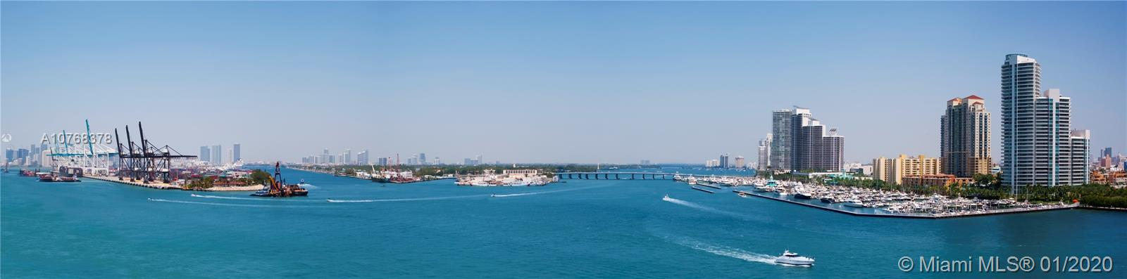 6891  Fisher Island Dr #6891 For Sale A10768378, FL