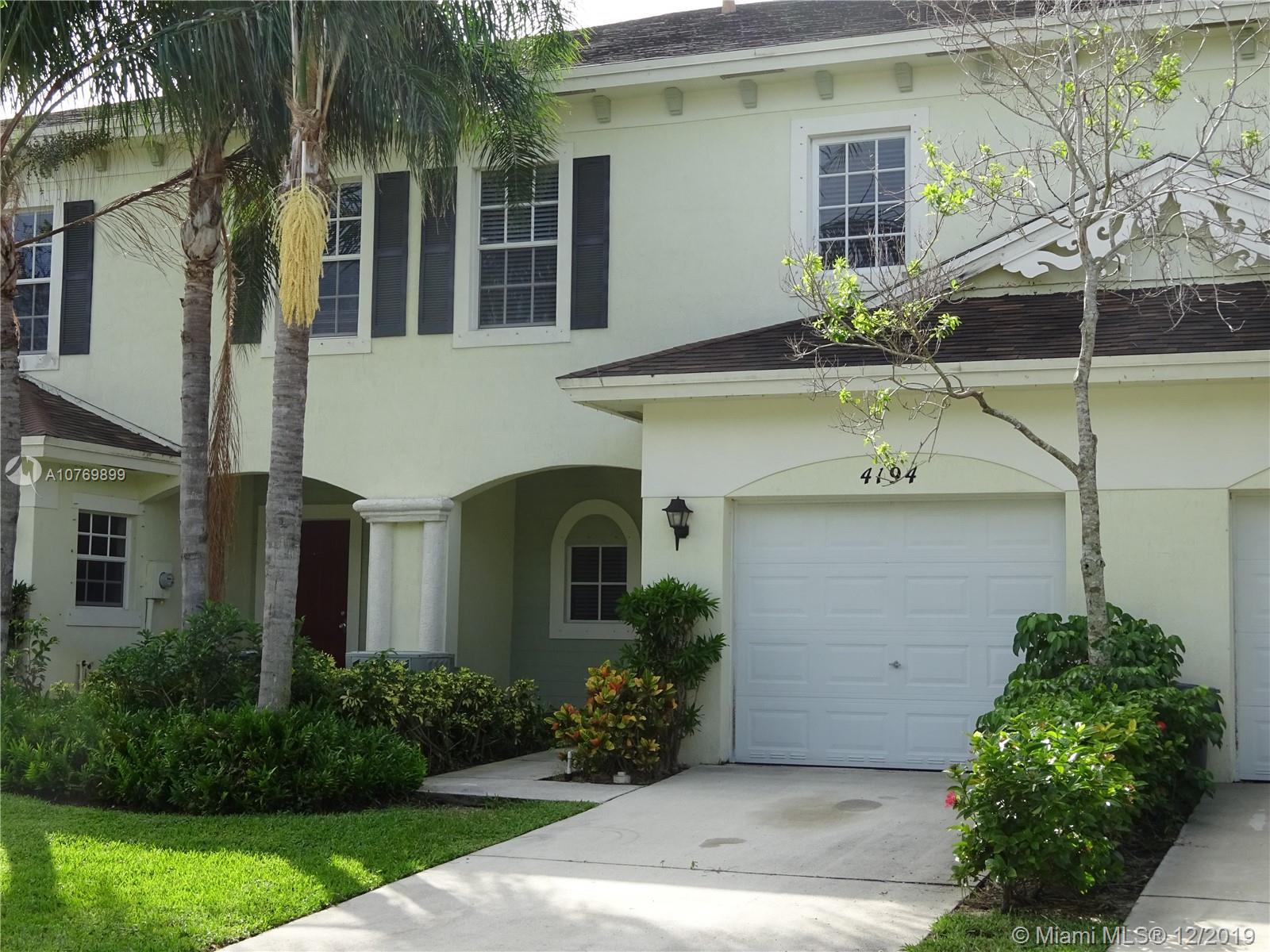 4194 Emerald Vista Way 4194, Lake Worth, FL 33461