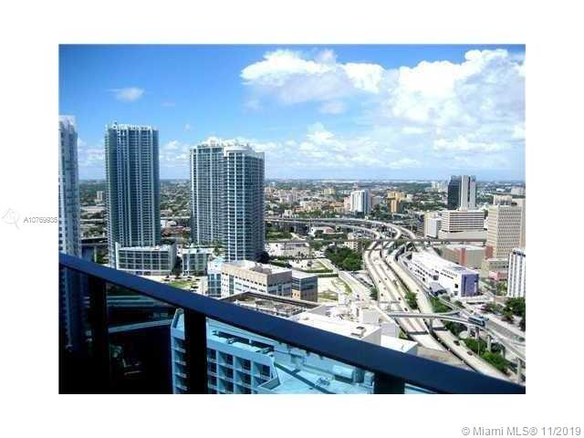 200  Biscayne Boulevard Way #3514 For Sale A10769935, FL