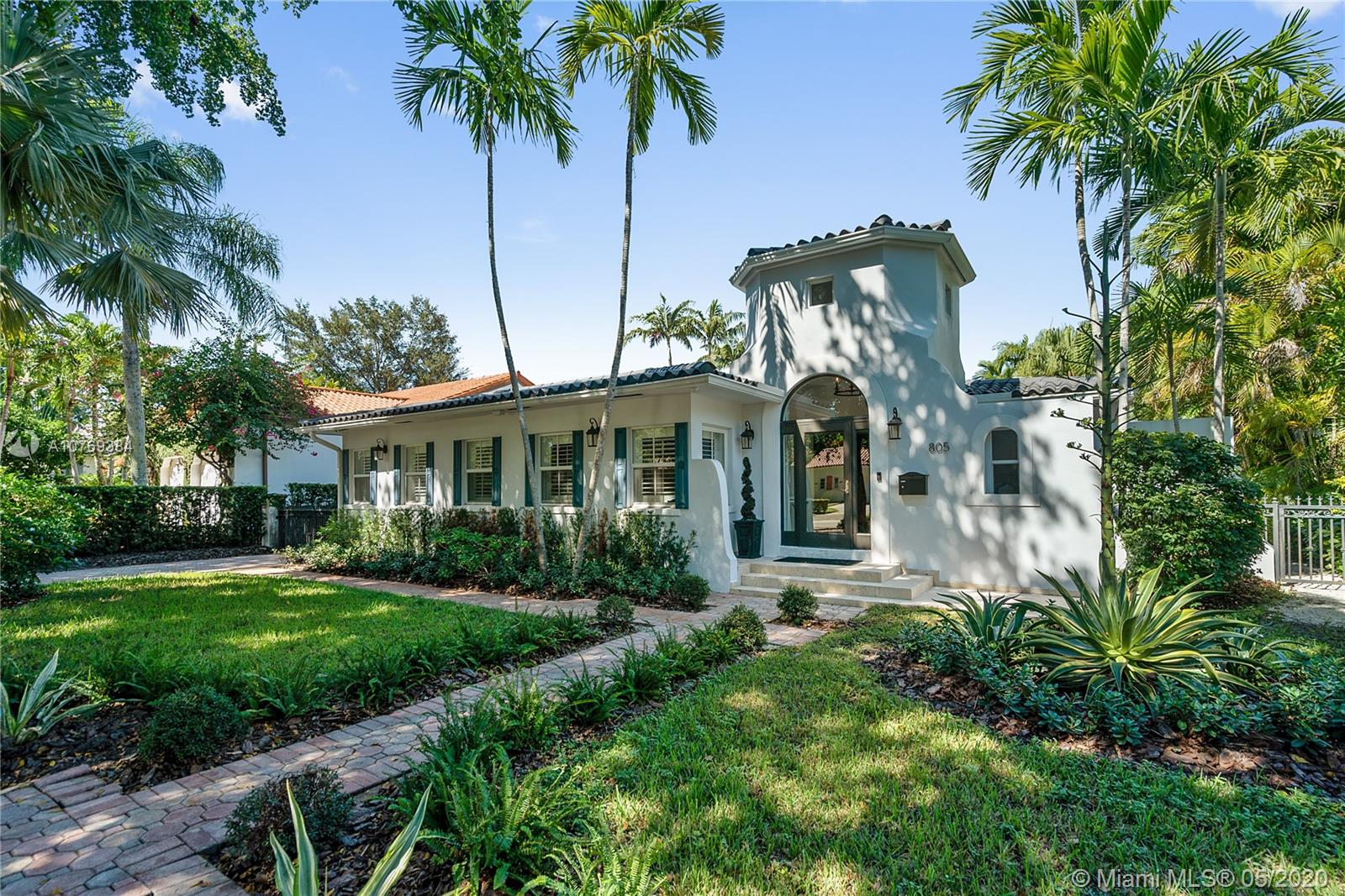 805  Sorolla Ave  For Sale A10769384, FL