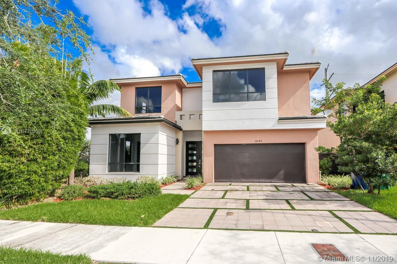 16185 SW 136th Ter  For Sale A10770059, FL