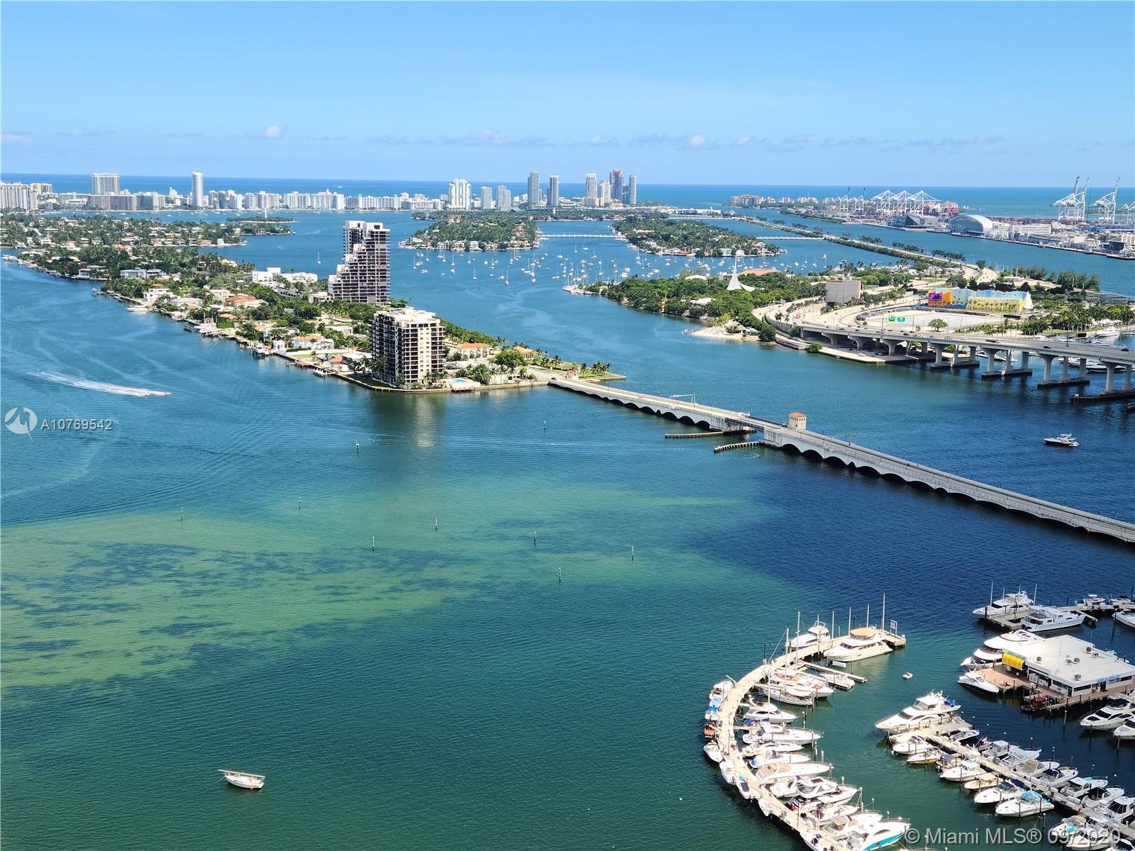 488 NE 18th St 4010, Miami, FL 33132