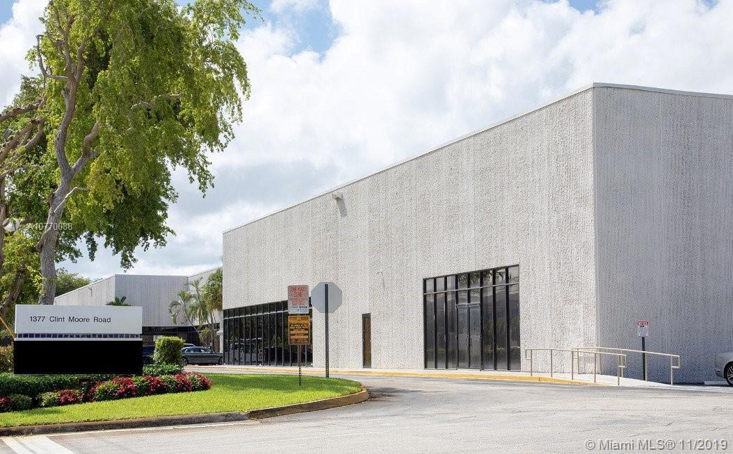 1377 Clint Moore Rd, Palm Beach, FL 33487