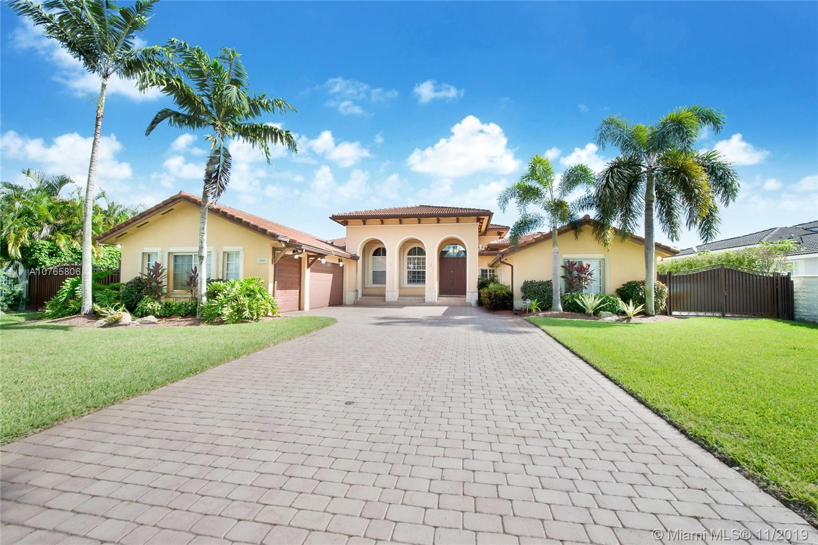 19965 SW 130th Ave, Miami, FL 33177