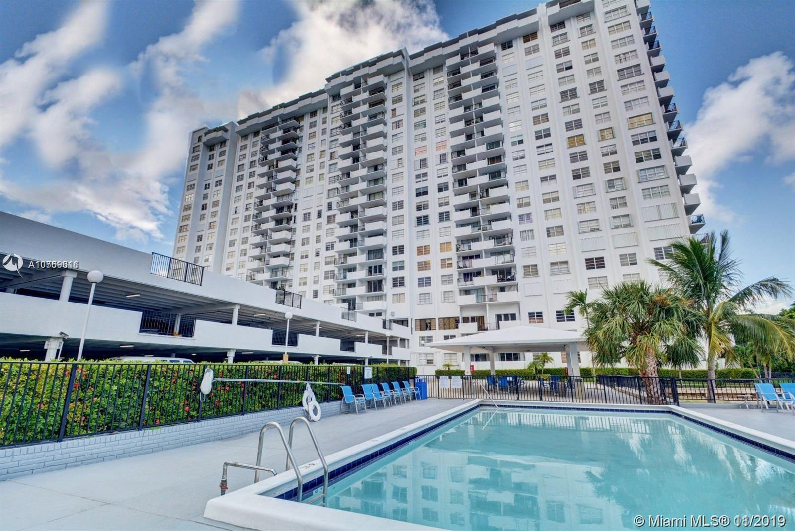 2780 NE 183rd St #1804 For Sale A10769616, FL