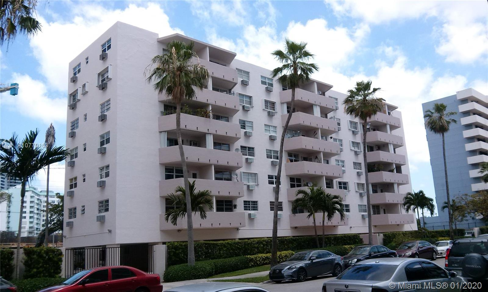 505 NE 30th St #606 For Sale A10770163, FL