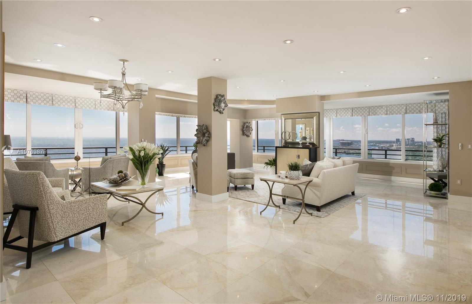 2333  Brickell Ave #PH202 For Sale A10763879, FL