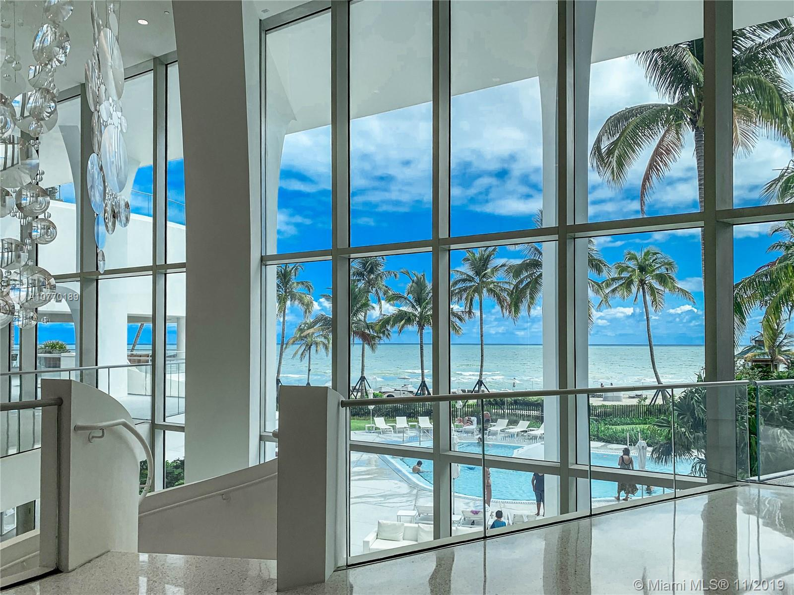 16901  collins ave #2803 For Sale A10770189, FL
