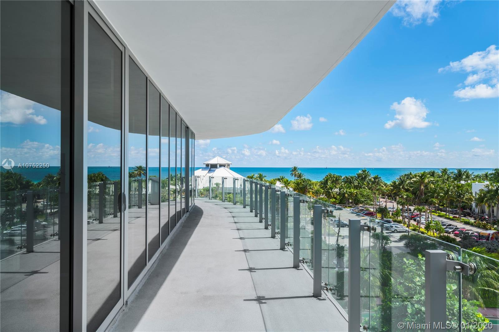 1  Collins Ave #506 For Sale A10752250, FL