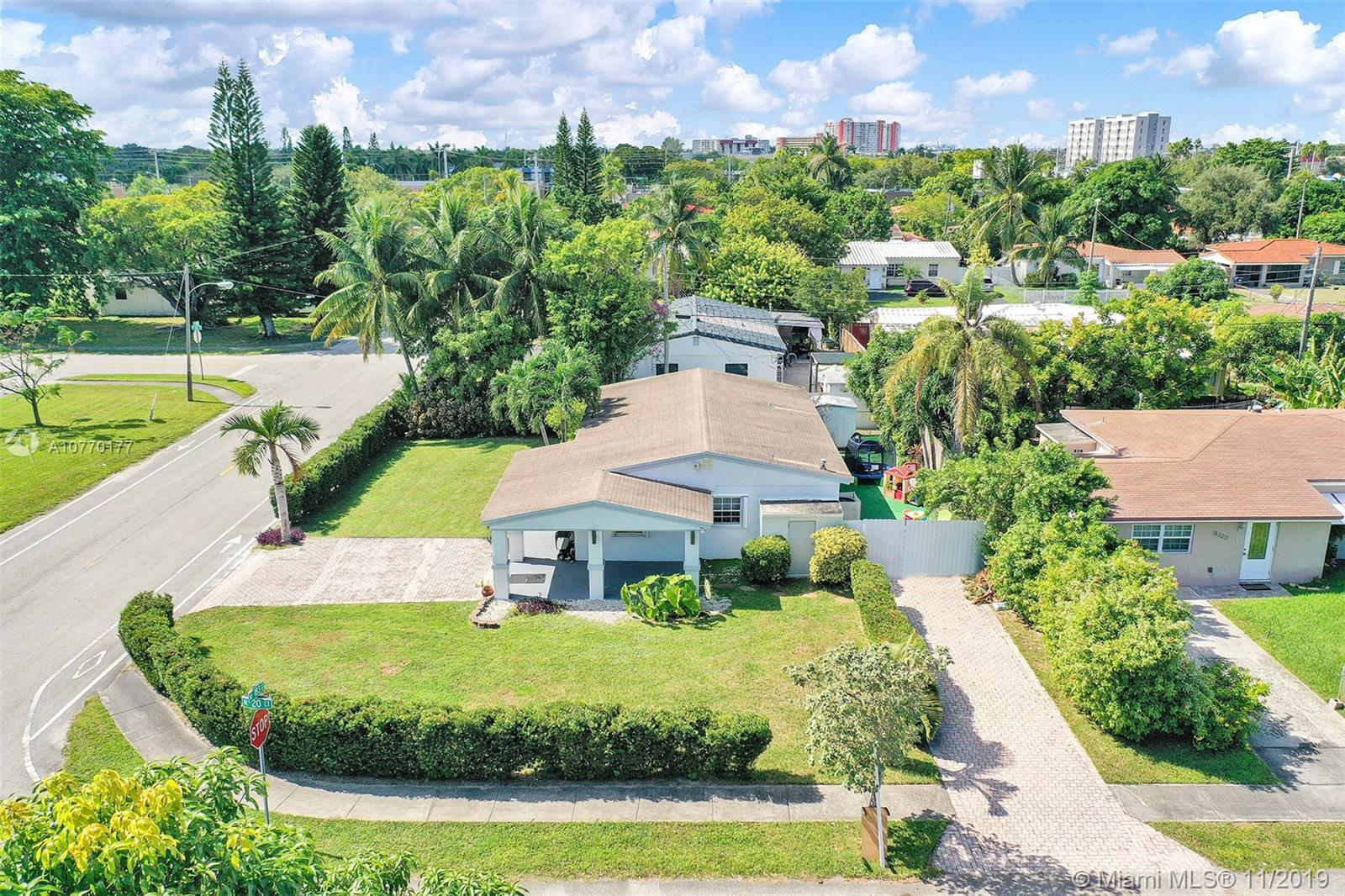 2021 N E 183rd St  For Sale A10770177, FL