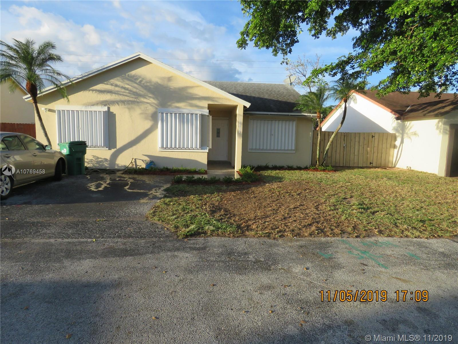 Undisclosed For Sale A10769458, FL
