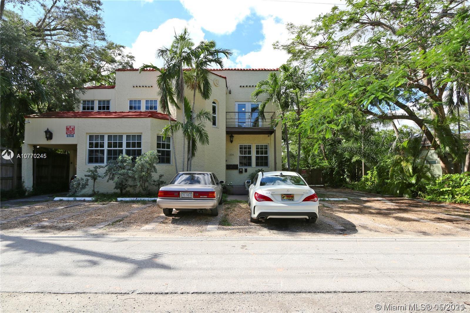 2630 Natoma St, Miami, FL 33133
