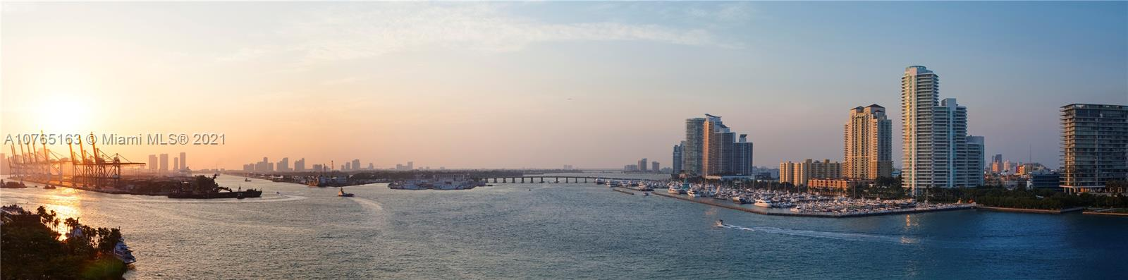 6842  Fisher Island Drive #6842 For Sale A10765163, FL