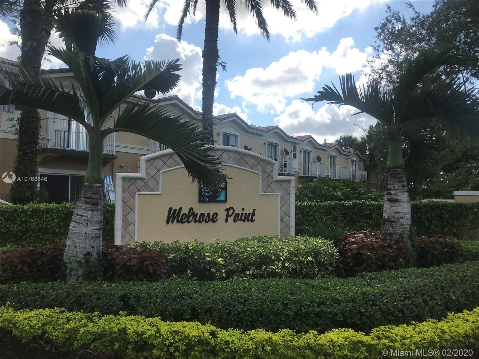 12997 SW 30th St #129 For Sale A10768846, FL