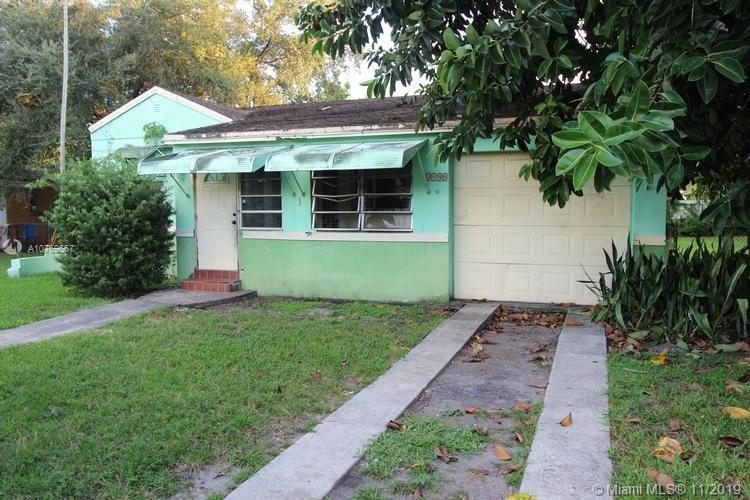 1090 NW 77th St  For Sale A10769667, FL