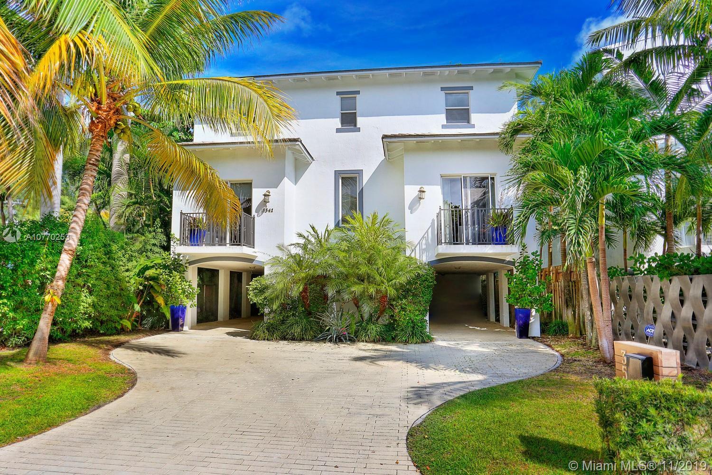 3541 E Glencoe St  For Sale A10770253, FL