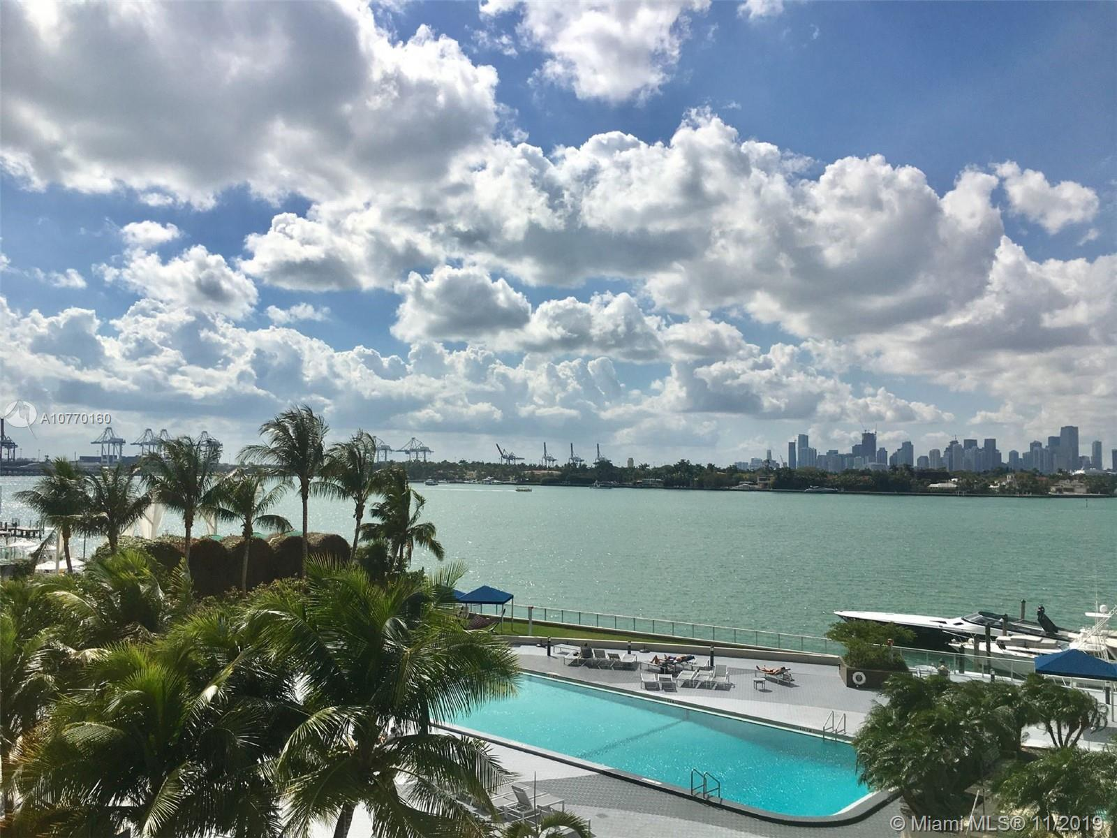 1200  West Ave #402 For Sale A10770160, FL